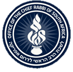Endorsement of the Chief Rabbi